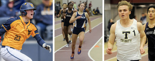 MBS Alumni Excelling in College Athletics