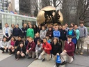 6th Graders Visit the United Nations