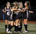 Field Hockey Plays in First County Championship