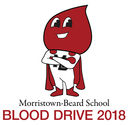 Donate Blood at MBS on November 1