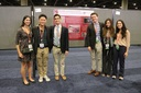 Students Participate in National Conference