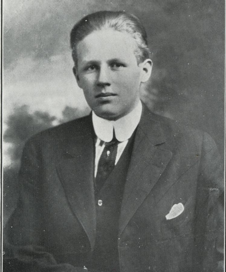 Image result for george merck